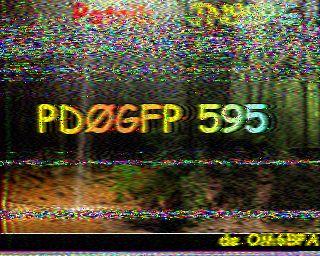 28-Jul-2021 17:32:10 UTC de PD2JB