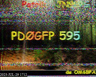 previous previous RX de PD2JB