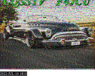2nd previous previous RX de PD2JB