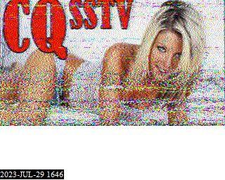 5th previous previous RX de PD2JB