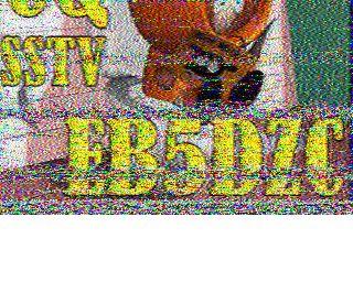 6th previous previous RX de PD2JB