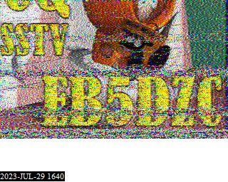 7th previous previous RX de PD2JB
