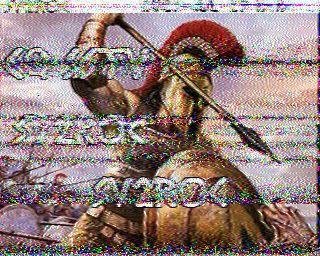 8th previous previous RX de PD2JB
